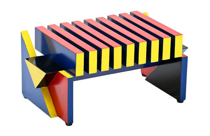 Studio margiotta architetti sgabello per bambini